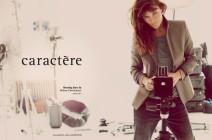 Caractere FW11-12