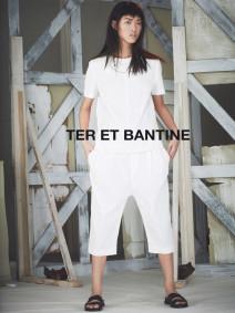 TER ET BANTINE SS2013