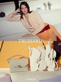 TRUSSARDI S/S16