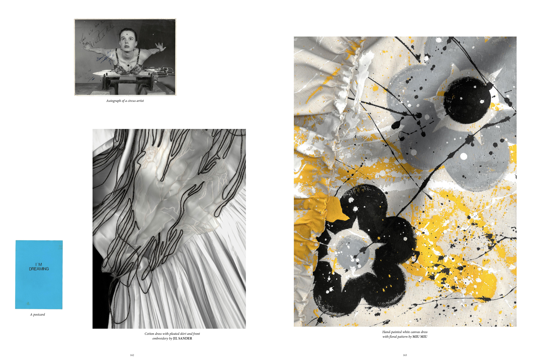 Tanya Jones for Cartography (ph. Keisuke Otobe)
